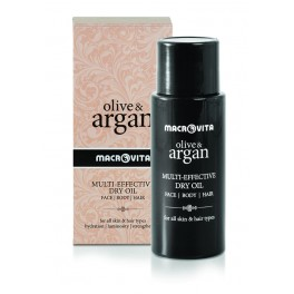 Argan MULTI-EFFECTIVE сухое масло, Olivelia, 75 мл.