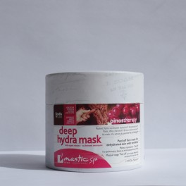 Маска для лица Deep Hydra Mask, Mastic Spa, 50 мл.
