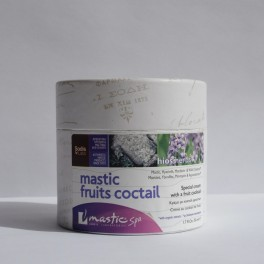 Крем для лица Mastic Fruits Coctail, Mastic Spa, 50 мл.